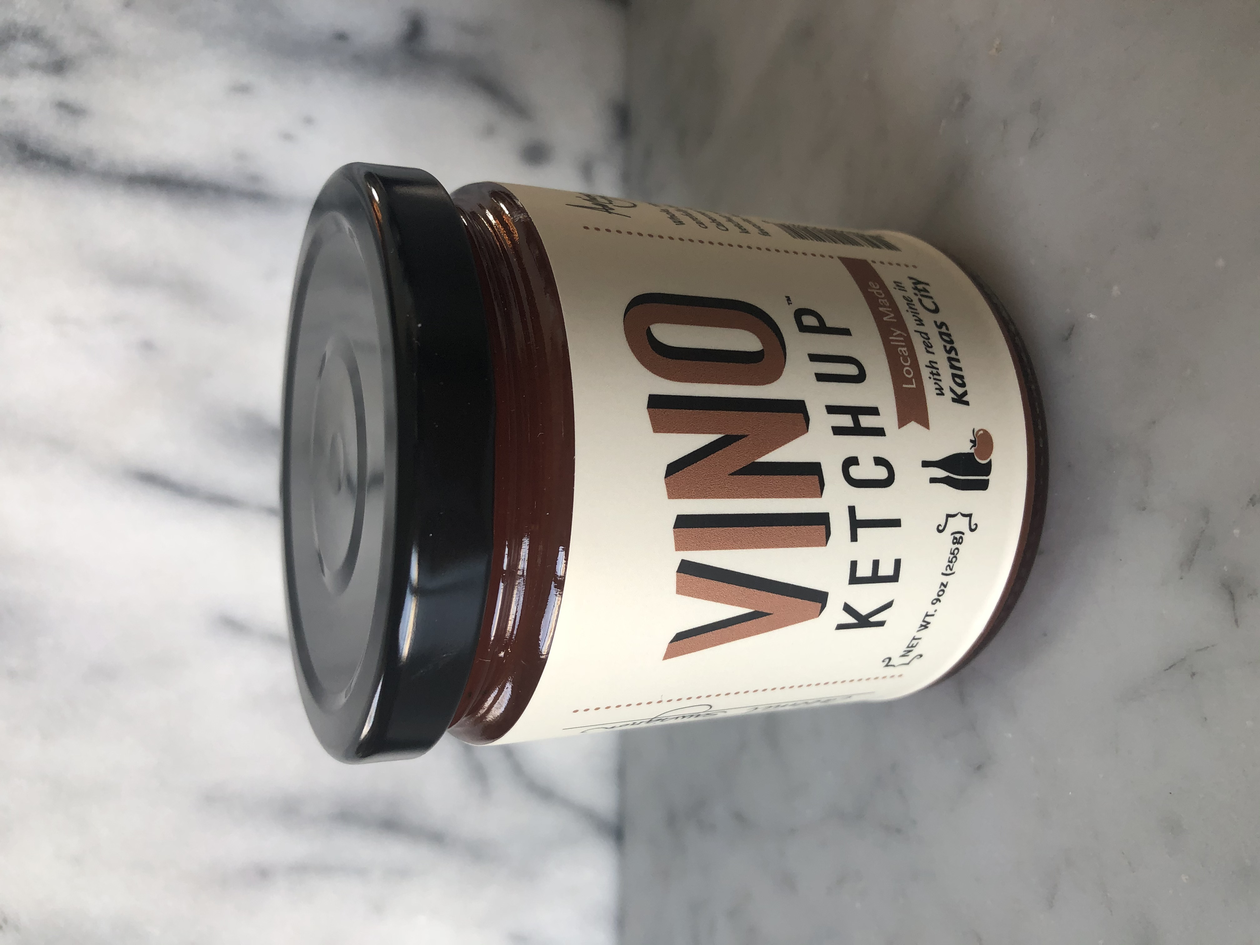 Product Image for Vino Ketchup